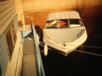 Please call owner Kent at . Boat is in AMMON, IDAHO.