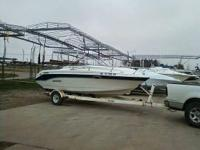Please call boat owner Larry at . Boat is located in
