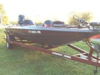 Please call owner Adam at . Boat Location: Morganfield,