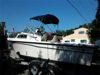 Satisfy call boat proprietor Kenneth at . This boat is