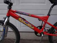 HEY! Do you wanna buy my 1999 (Like new) Haro Shredder?