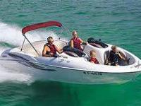 BOAT OWNER'S NOTES: Call John @ 6. Yamaha LS2000 Jet