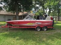 Please call owner Bill at . Boat Location: Magnolia,
