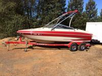 Please call owner JIM at . Boat Location: Roseville,