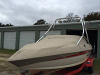 Please call owner Rich at . Boat Location: Conroe,
