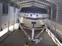 Please call owner Mike at  Boat Location: Redding,
