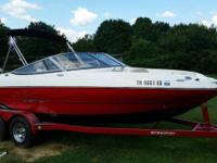 Please call owner Austin at .Boat is Located in