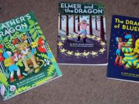 My Father's Dragon, Elmer and the Dragon and The