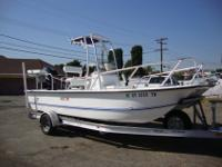 GREAT DEAL !!!The Twin Vee Bay Cat is the answer to