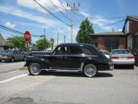 1941 chevy special deluxe 56000 original miles 3 on the