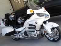 2012 Honda Gold Wing , 2012 Honda Gold Wing , 2012