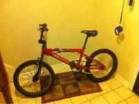 "20"" Iron Horse BMX bicycle. $75.00 OBO Darrell @"
