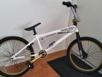 "20"" Shaun White Supply Co. Thrash 3.0 Boys BMX Bike,"