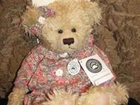 """Boyds Bears"" in excellent condition and include"
