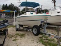 150HP Yamaha with Stainless Steel prop, Bimini,Garmin