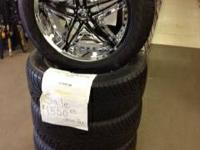 These rims are in brand name brand-new condition and