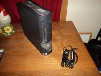 Dell Optiplex GX270 tower for parts. This tower has