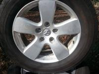 We have sets of wheels for f150, dodge ram, dodge