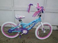 "20"" Girls Huffy Coastal Brand New  $97.00   *Quick"