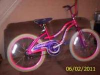 vintage huffy girls 20 bike loyalsock for sale in williamsport pennsylvania classified. Black Bedroom Furniture Sets. Home Design Ideas