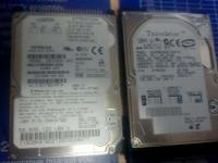 I have 2 hard disk drives that I no longer need. Price