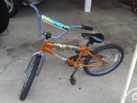 Bike is in good condition. $25 or best offer Please