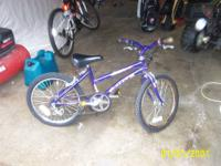 I have a rally girls bike for sale. It is in great