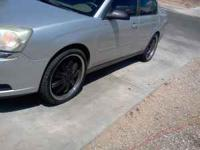 "Im sellin my 20"" rims 5 lugs universal (perfect for"