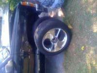 yea i got new rims on my truck and i took these off
