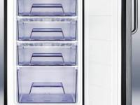 "Brand New 20"" Medically Approved Upright Freezer with"