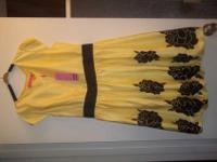 REALLY NICE DRESSES FOR SALE BRAND NEW WITH TAGS ON