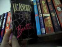 V.C. Andrews Book set includes many titles, over 20