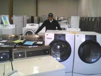 YES $20 OFF ANY USED HOME APPLIANCE THAT YOU PURCHASE