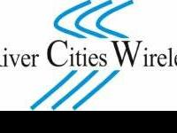 Acquire $20 off phone blinking at River Cities Wireless