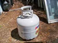 20 # propane tanks. Don't pay $ 40 plus for tanks I