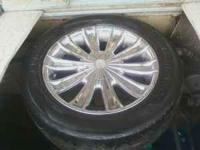 "Up for sale are my 20"" rims, right know I'm curently"