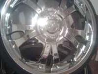 it Tyfun wheels 3 tires r gud other okay for $500 fix
