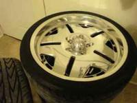 "20"" Centerline rims with Toyo proxes4 Nice Centerline"