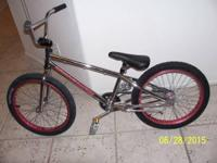 "20"" Schwinn Kid's BMX Bike $ 100.00 OBO in Very Good"