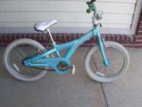 "20"" Schwinn Starlett Bicycle $55 Great looking bike,"