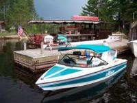 Call Boat Owner Vaughn . Fantastic ski, wakeboard,