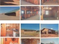 20 Stall Horse Facility for rent/ lease in