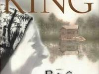 I have a wonderful collection of Stephen King ebooks
