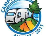**Campground Is Located 13 Miles East of St. Joseph's