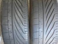 One - 305/35/20 pirelli p zero tire wit 90% tread life