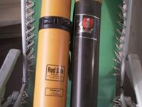 Rod Safe & Rod Guard. The Rod Safe is sold.... Buy the
