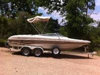 Call Boat Owner Chris  . sale also includes all ski