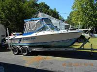 Call Boat Owner Greg .Great boat for the big lakes of