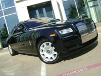 Park Place Trade in on a 2011 Rolls-Royce Ghost One