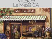ANTIQUE STORE CLOSURE - TOTAL LIQUIDATION
